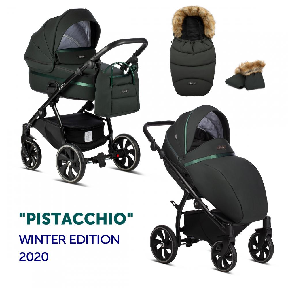 144 Pistacchio