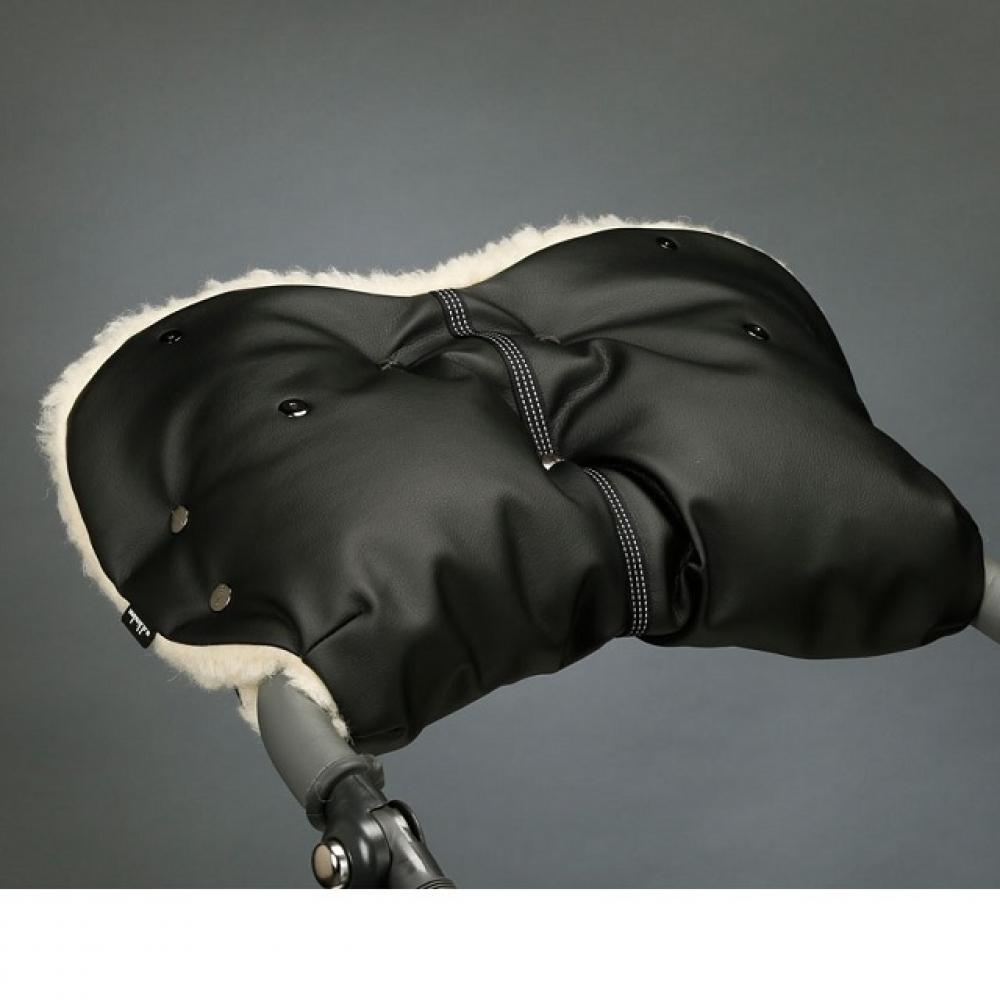 Black Merino (эко-кожа)