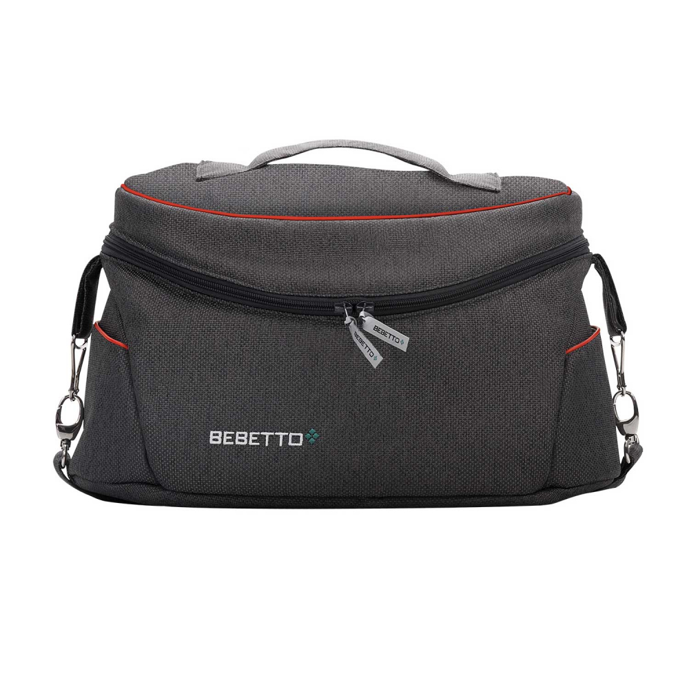 Bebetto TITO - сумка для мамы