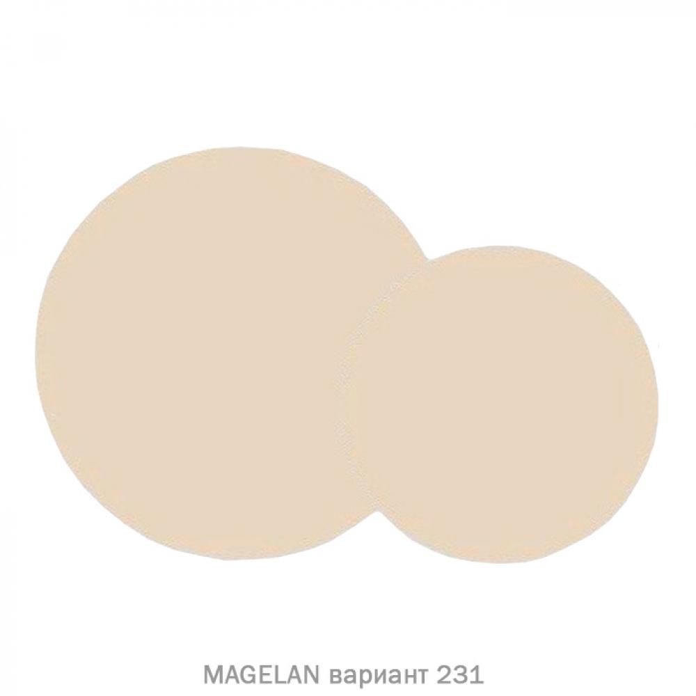 Прогулочная коляска MAGELAN. Цвет 231 (бежевый)