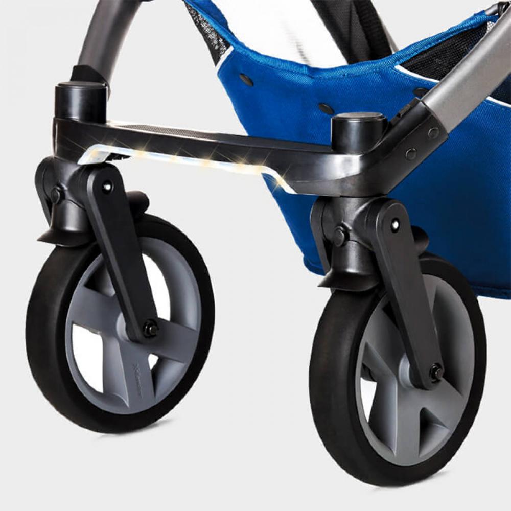 Прогулочная коляска X-PULSE