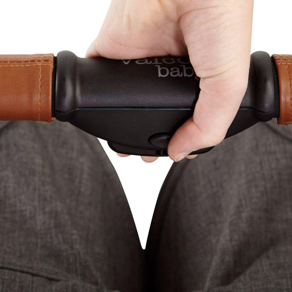 Удобная ручка для переноски