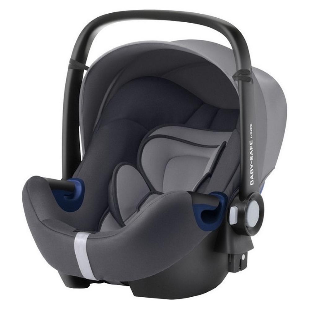 Автокресло Baby Safe plus стандарта i-size