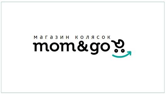 О магазине детских колясок Mom&Go