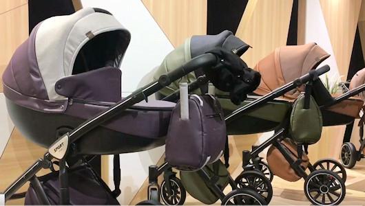 Рассказ о новой модели Anex Sport Discovery