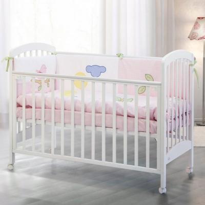 Кроватка Fiorellino Dalmatina 120x60