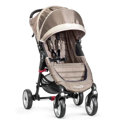 Прогулочная коляска Baby Jogger City Mini 4