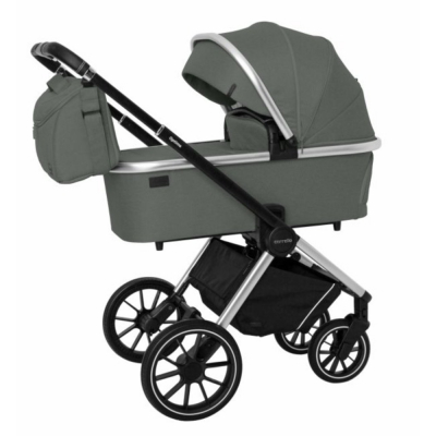 Детская коляска Carrello Optima 3 в 1