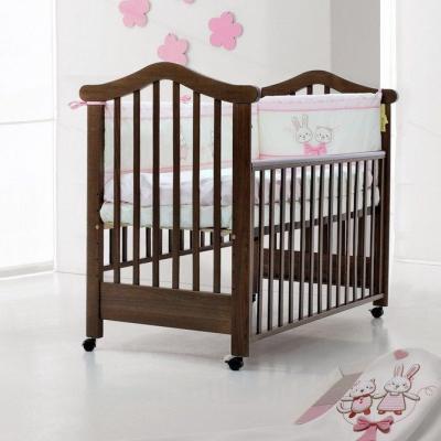 Кроватка Fiorellino Lily 120x60