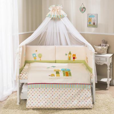 Комплект детского постельного белья Глория