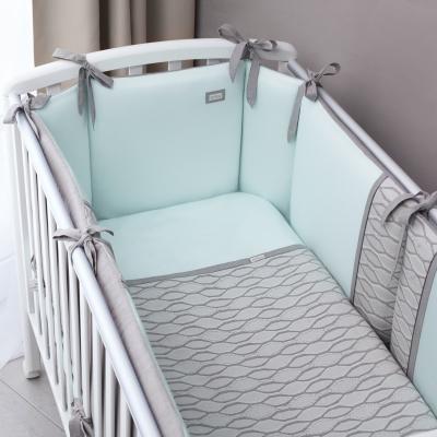 Комплект детского постельного белья Elfetto