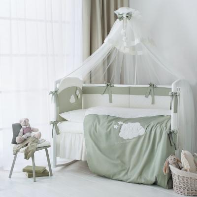 Комплект детского постельного белья Бамбино