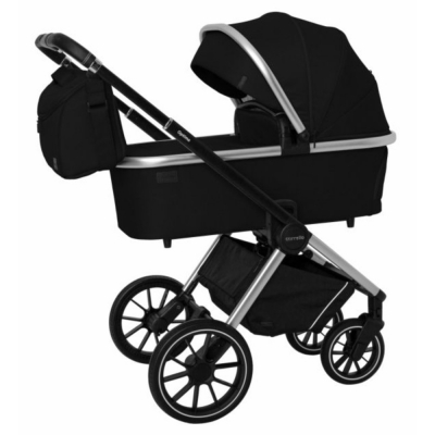 Детская коляска Carrello Optima 2 в 1
