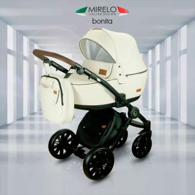 Коляска Mirelo Bonita Eco 3 в 1 (с автокреслом)