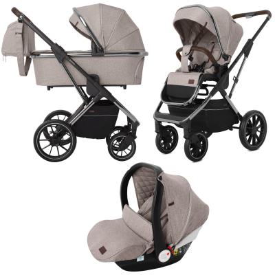 Детская коляска Carrello Aurora 3 в 1