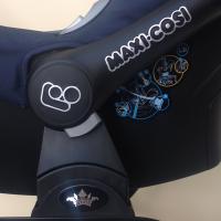 Адаптер Noordi для Maxi-Cosi (Cybex, Recaro)