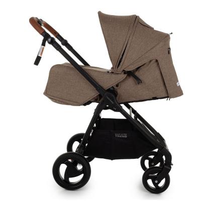 Прогулочная коляска Valco Baby Snap 4 Ultra Trend