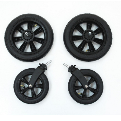 Сменные надувные колеса Valco Baby Trend