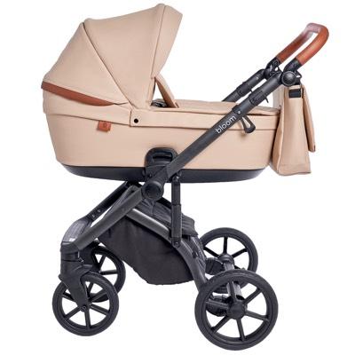 Детская коляска Roan Bloom 2 в 1