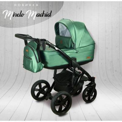 Коляска Mirelo Madrid Eco 2 в 1