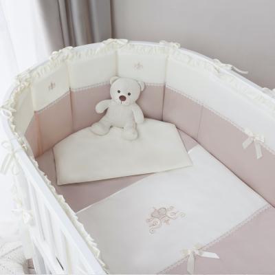 Комплект детского постельного белья Эстель Oval