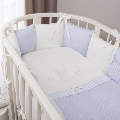 Комплект детского постельного белья Неженка Oval