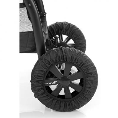 Чехлы на колеса для Noordi