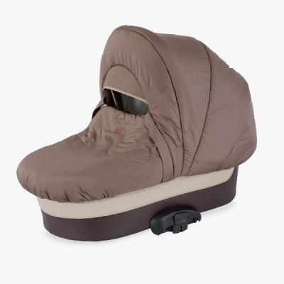 Утепленная курточка для коляски