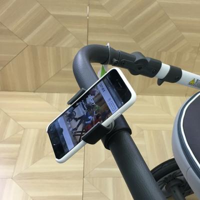 Универсальный держатель для смартфона Anex