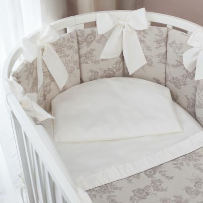 Комплект детского постельного белья Elfetto Oval