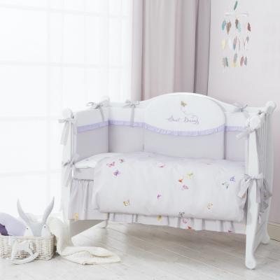 Комплект детского постельного белья Sweet Dreams