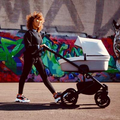 Детская коляска Zille 3 в 1