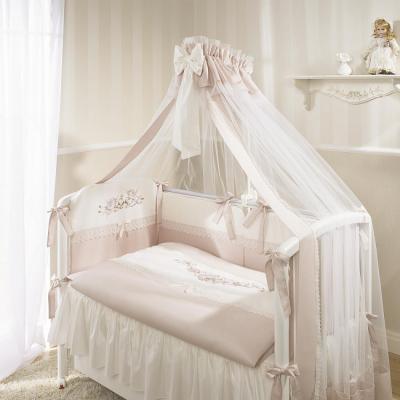Комплект детского постельного белья Эстель