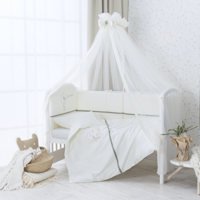Комплект детского постельного белья Le petit bebe