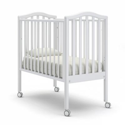 Кроватка на колесиках Джоли 120x60