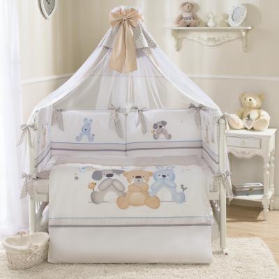 Комплект детского постельного белья Венеция