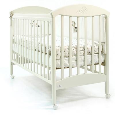 Кроватка Fiorellino Pu 120х60