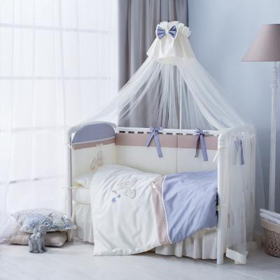 Комплект детского постельного белья Котята
