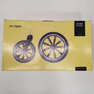 Комплект надувных колес для Anex m/type