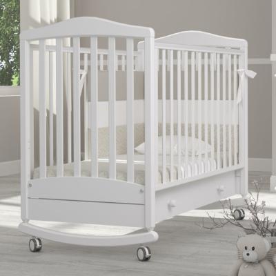 Кроватка-качалка Симоник 120x60