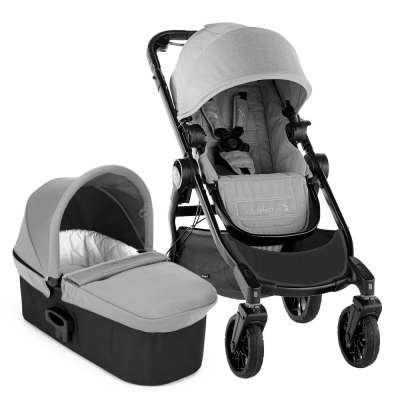 Коляска 2 в 1 Baby Jogger City Select Lux
