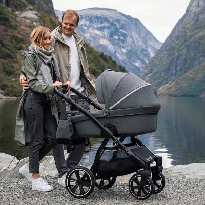 Коляска Noordi Fjordi 2021 2 в 1