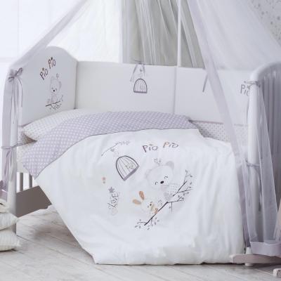 Комплект детского постельного белья Pio Pio