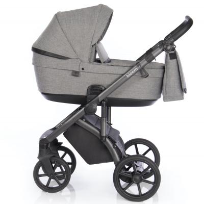Детская коляска Roan Bloom 3 в 1