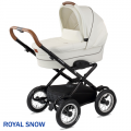 Royal Snow Galeon