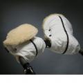 White Polar Bear Double (ткань)