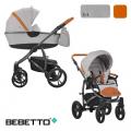 Bebetto Silvia цв.02  (на графитовой раме)